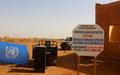 Education : MINUSMA finance un projet à hauteur de 41 Millions Fcfa à Gao