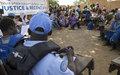 Au Mali, l'ONU a développé un plan d'urgence pour la région de Mopti en proie à la violence