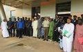 1000 policiers maliens formés par la Police des Nations unies avec la JICA depuis 2015 !