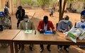 À Bamako, la MINUSMA poursuit ses échanges avec la population autour de son Mandat