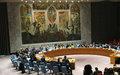 Discours du Secrétaire général adjoint, M. Jean-Pierre Lacroix Session du Conseil de sécurité sur le Mali