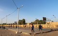 Tombouctou : la MINUSMA finance 6 nouveaux projets !
