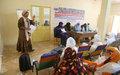 A Kidal, la MINUSMA poursuit l'initiation es acteurs du système judiciaire traditionnel aux règles internationales de détention
