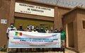 Tombouctou: une série d'activités sur l'accès à la justice menées par la MINUSMA