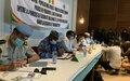 Tombouctou: Lancement de la police de proximité avec l'appui de la MINUSMA
