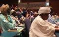 Tombouctou : La MINUSMA renforce les capacités des leaders en matière d'Alerte Précoce sur les violations des Droits de l'Homme