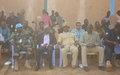 La MINUSMA réhabilite la Maison d'arrêt et de correction d'Ansongo