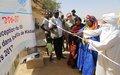 Communiqué de presse d'une Mission de haut niveau à Kidal : Importantes contributions de la Communauté internationale au relèvement du Nord du Mali