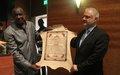 La MINUSMA soutient le projet  « Paroles de sagesse » pour redécouvrir les manuscrits anciens du Mali