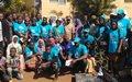 Journée mondiale de l'enfance 30ème édition : pour que les enfants maliens grandissent en paix et en sécurité