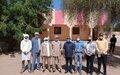 Gaoinaugure un centre communautaire pour contribuer à lutter contre l'extrémisme violent et la radicalisation des jeunes