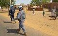 Protection des civils sur l'axe Gao-Ansongo : un effort coordonné