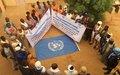 GAO : Les responsables militaires de la Plateforme sensibilisés sur les violences sexuelles liées au conflit