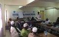 MOPTI, EN FINIR AVEC L'INSECURITE : Consultations régionales sur la situation dans le centre du Mali
