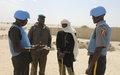 Tombouctou : une patrouille de la MINUSMA et de la Gendarmerie malienne sécurise la foire d'Aglal