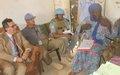 La MINUSMA à l'écoute des préoccupations des habitants de Rharous et Gossi, régions de Tombouctou