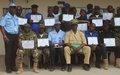 Tombouctou : la protection des civils au cœur d'une formation de la MINUSMA