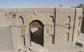 Trois Bibliothèques de manuscrits anciens réhabilitées à Tombouctou