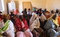 Les femmes et les jeunes du Gourma-Rharous sensibilisés sur le mandat de la MINUSMA