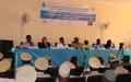 A Mopti, la MINUSMA renforce les capacités techniques des femmes élues