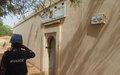 État de droit : Améliorer les conditions de détention des femmes dans les prisons de la région de Tombouctou