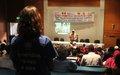 « Nos droits, nos libertés. Toujours » : La journée des droits de l'Homme au Mali