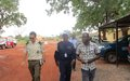 Mopti : Sensibilisation des autorités intérimaires sur le concept de police de proximité