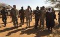 Le bon fonctionnement du Mécanisme Opérationnel de Coordination (MOC) une priorité pour les Nations Unies