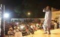Le Festival du vivre-ensemble, 10 000 personnes réunies pour la paix à Tombouctou !