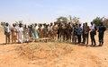 Ogossagou : ne plus accepter l'inacceptable