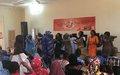 Gao - 16 jours d'activisme contre les violences faites aux femmes et aux filles