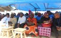 Une unité de transformation des produits locaux pour les femmes de Tombouctou
