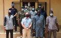 Aider les Forces de Sécurité Maliennes à mieux préserver le riche patrimoine culturel du pays