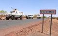 Région de Mopti – Malgré la menace du COVID19 la Police des Nations Unies poursuit ses efforts pour la protection des civils