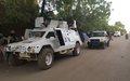 Le MOC et la MINUSMA coordonnent leurs efforts pour sécuriser la population de Gao