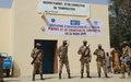 La MINUSMA renforce les capacités opérationnelles de la Maison d'arrêt de Tombouctou