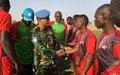GAO : Un tournoi de football pour la paix et la cohésion sociale