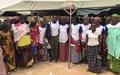 Le Burkina Faso, le Mali et le Niger lancent le projet transfrontalier du Liptako Gourma