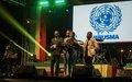 « Grande nuit de soutien aux FAMa » : les maliens célèbrent leur armée