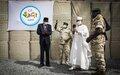 Partenariat exemplaire pour la construction du nouveau poste de commandement de la Force Conjointe G5 Sahel à Sénou
