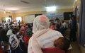 La Journée mondiale des réfugiés célébrée à Gao
