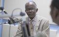 Mali: L'Expert indépendant termine sa dernière mission au Mali