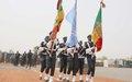 Près de deux cents policiers sénégalais décorés pour leur contribution au retour de la sécurité et de la paix au Mali