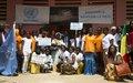 11 nouvelles salles de classe et de cours informatique inaugurées au Lycée Bâ Aminata Diallo