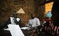 les auditeurs de Jamana FM honorent la MINUSMA pour ses efforts en faveur de la stabilisation dans la région
