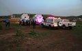 La MINUSMA condamne l'attaque terroriste contre le Campement Kangaba