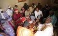 A Djenné, l'insécurité et la violence grandissante portent une atteinte grave aux droits de l'homme