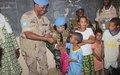 Tombouctou: L'opération ''Isabelle'' pour sécuriser l'axe Tombouctou-Goundam