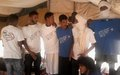 Kidal: Sous le signe de la solidarité à l'endroit des victimes de conflits