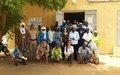 Gao : La MINUSMA soutient les médias locaux dans le processus électoral